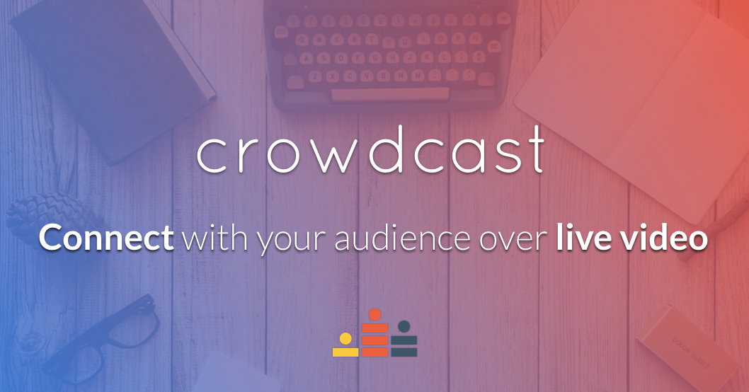 Discover - Crowdcast